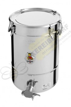 Abfüllbehälter 50kg Clips