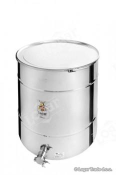 Abfüllbehälter 430kg