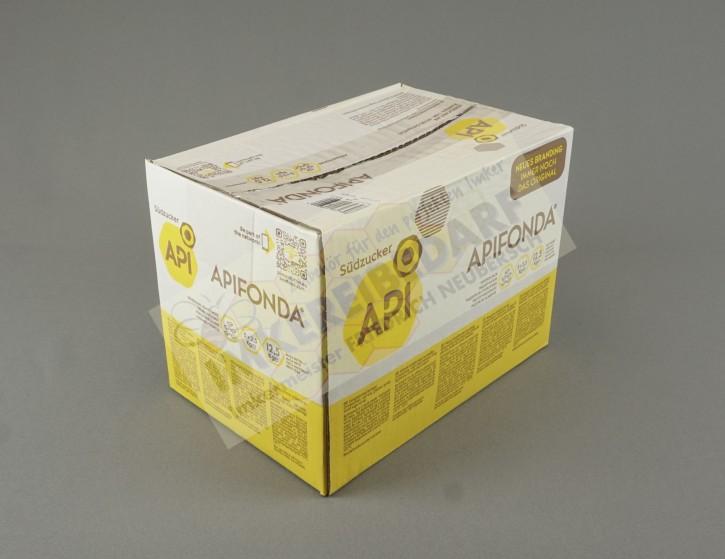 Apifonda 12,5 kg Einzelfuttermittel für Bienen