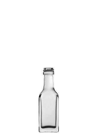Likörflasche 20 ml