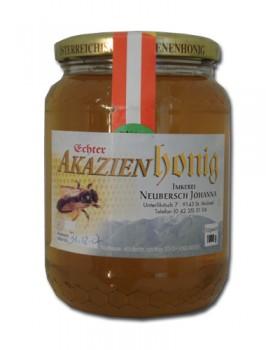 Akazienhonig 250 g