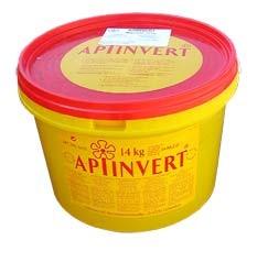 Apiinvert 14kg Einzelfuttermittel für Bienen