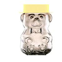 Honigbär Glas