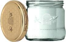 Imkerbund Honiggglas 250g