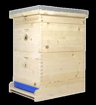 Universal Bienenbeute