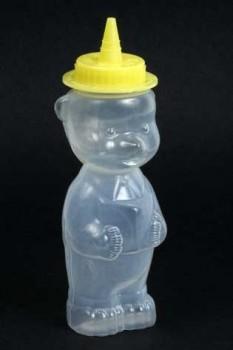 Honigbär Kunststoff