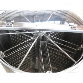 Kipgo 6tlg Selbstwendeschleuder Automatik