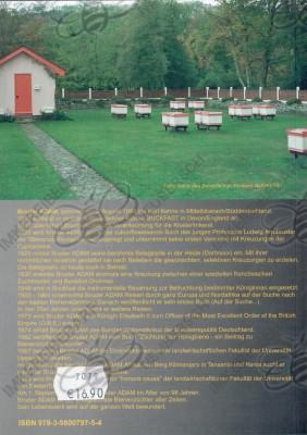 Züchtung der Honigbiene